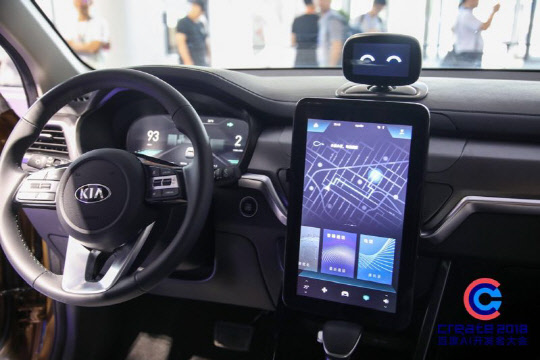 '빠링허우' 겨냥 미래차 혁신… 현대기아차, 바이두와 커넥티드카 동맹